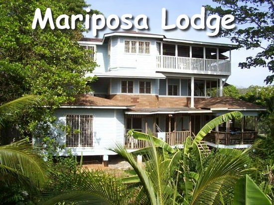‪Mariposa Lodge‬