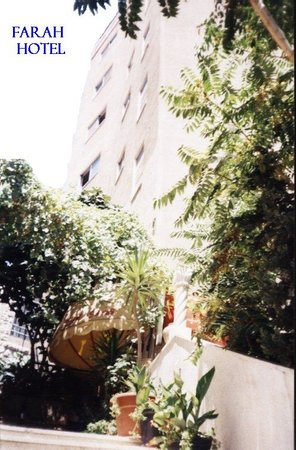 Photo of Farah Hotel Amman