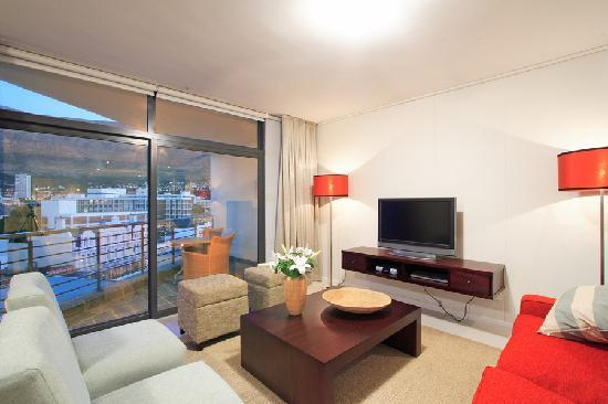 Photo of FlatRock Suites Cape Town