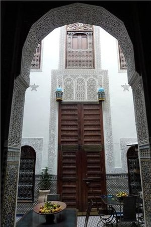 Photo of Riad Boujloud Fes