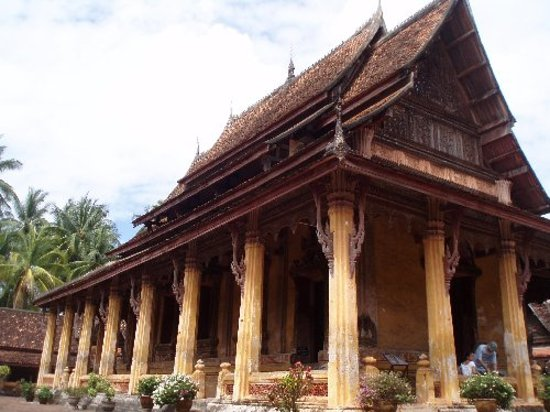 Photo of Boutique Hotel Vientiane Laos