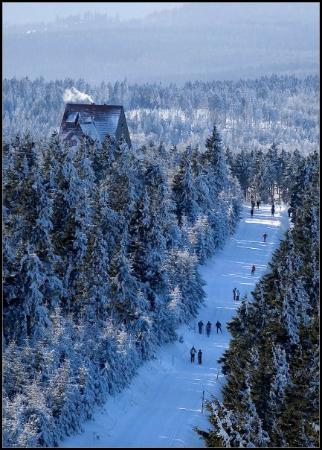 Hotels Kurort Oberwiesenthal