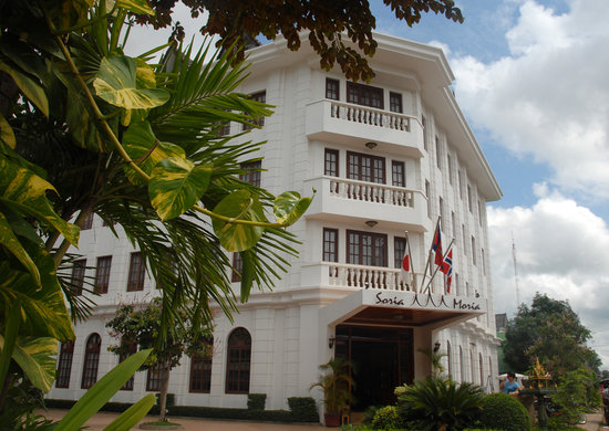 Photo of Soria Moria Boutique Hotel Siem Reap