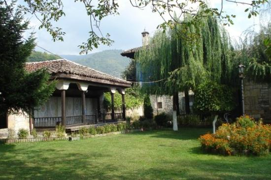 Tetovo Bed and Breakfasts