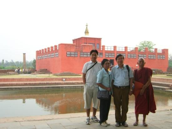 Read Maya Devi Temple (Birthplace of Buddha) Reviews