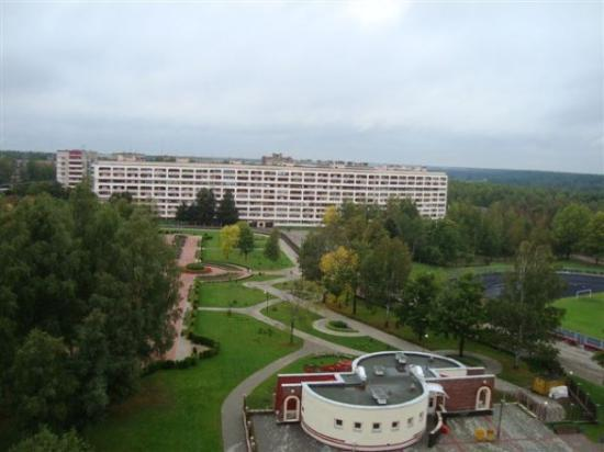Novopolotsk bed and breakfasts