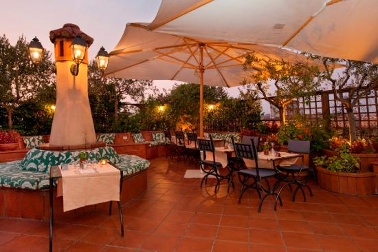 Photo of Hotel Diana Roof Garden Rome