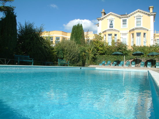 Grosvenor Hotel Torquay