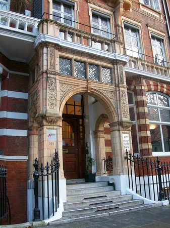 Photo of Hyde Park Hostel London
