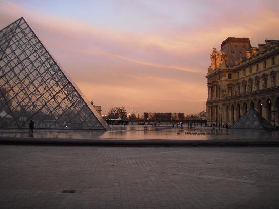 Musee De Louvre. Ask mariha2912 about Musee du
