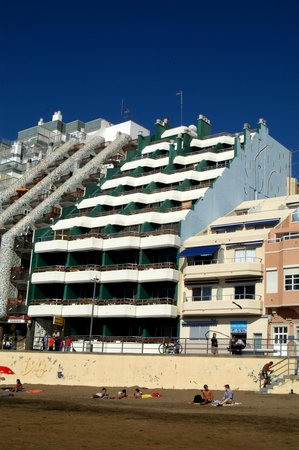 Photo of Apartamentos Brisamar Canteras Las Palmas
