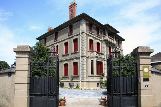 La Villa de Mazamet