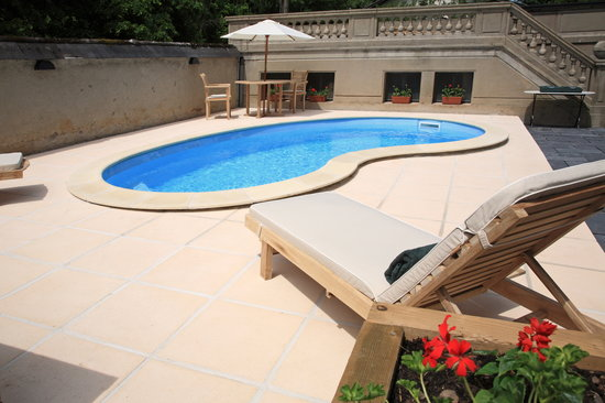 La Villa De Mazamet: Swimming Pool