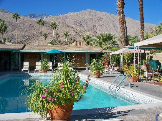 Photos of Queen of Hearts Resort, Palm Springs