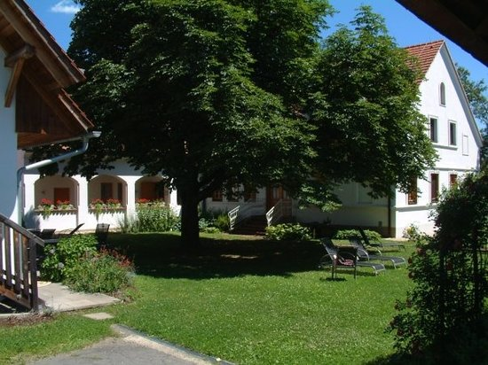 Photo of Naturidyllhotel Landhofmuhle Minihof-Liebau