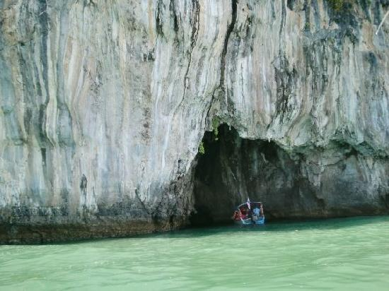interesting places in langkawi essay