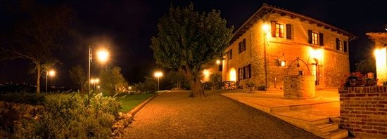 Aia Mattonata Relais