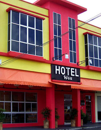 Photo of Wau Hotel & Cafe Jerantut