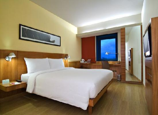 Ibis Pune: Queen Room