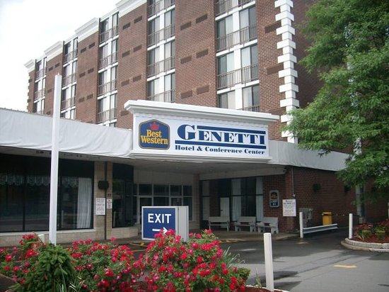 Photo of BEST WESTERN Genetti Hotel and Conference Center Wilkes-Barre