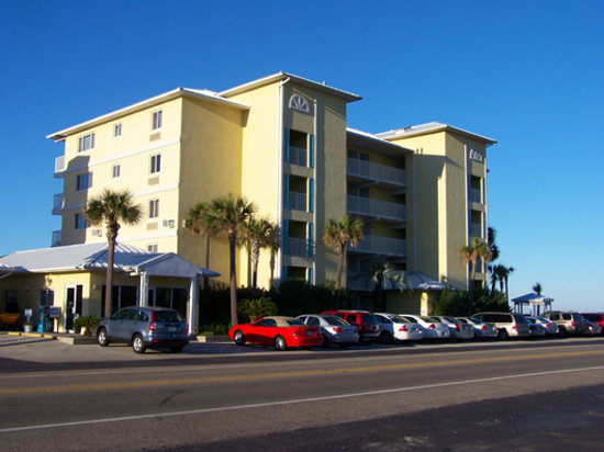 Photo of Sugar Sands Inn and Suites Panama City Beach