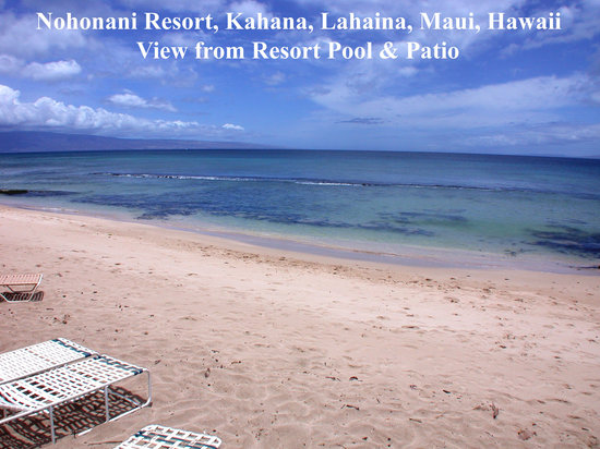 Photo of Nohonani Condos Lahaina