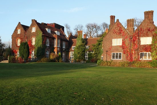 Photo of Mercure Letchworth Hall