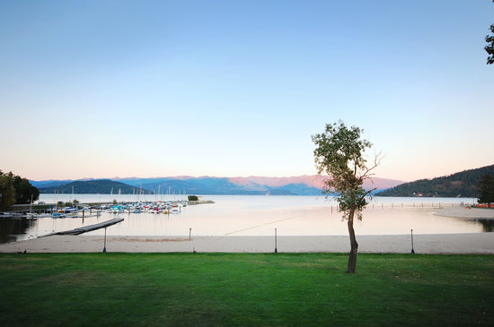 Photo of BEST WESTERN Edgewater Resort Sandpoint