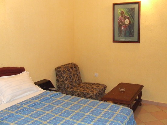 Photo of Kingstone Grand Suites Ilorin