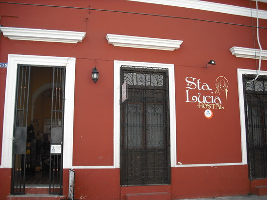 Photo of Hostal Santa Lucia Merida