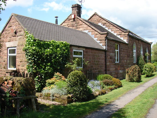 Chapel Croft Guest House