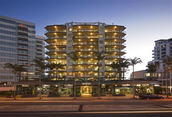 Photo of Key Largo Holiday Apartments Maroochydore