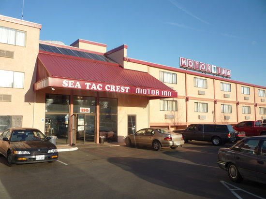 SeaTac Crest Motor Inn