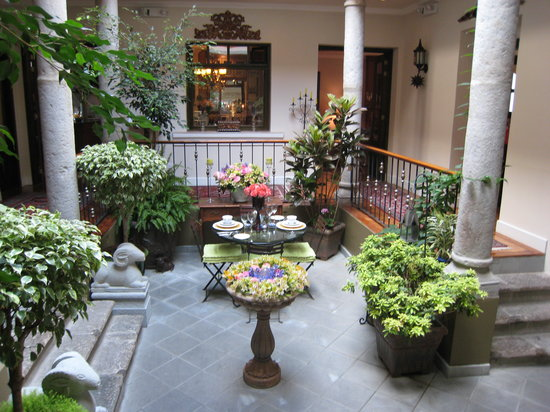 Photo of Villa Colonna B&B Quito