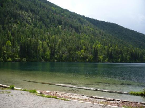 Grand Forks, Kanada: jewel lake