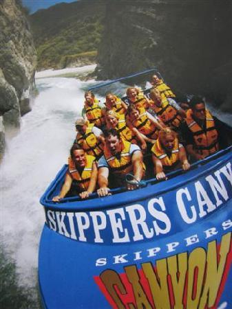 Pictures of Skippers Canyon 4WD & Jet, Queenstown
