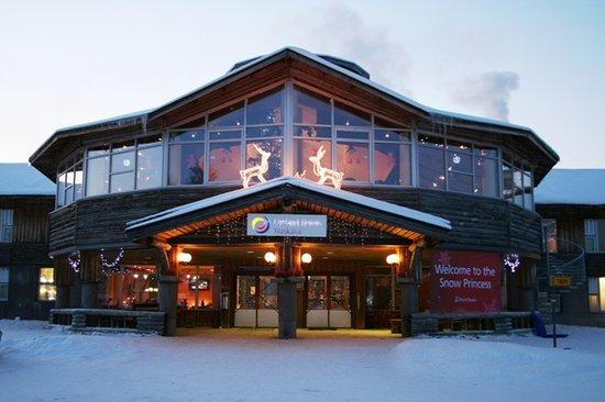Photo of Snow Princess Hotel Yllasjarvi