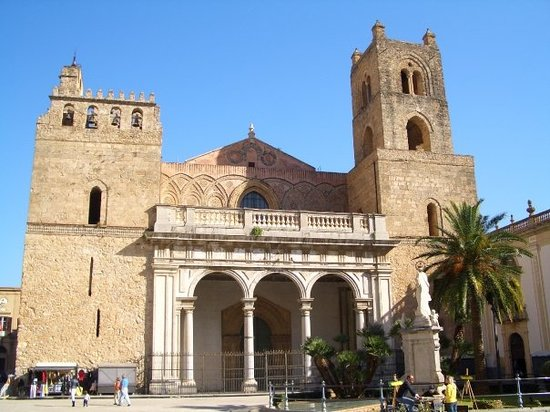 Featured Images Of Monreale, Province Of Palermo