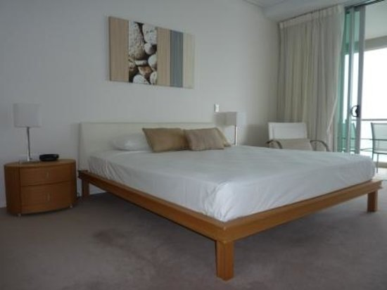 Peninsula Airlie Beach: Apartment 33
