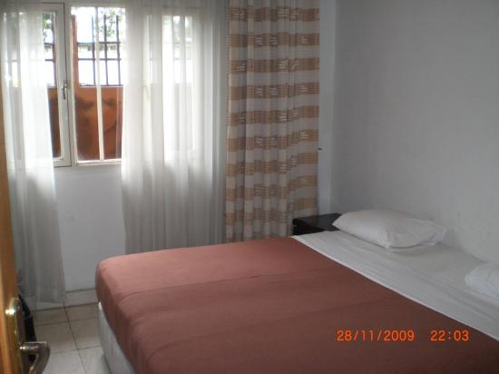 Photo of Hotel Ixoras Kinshasa