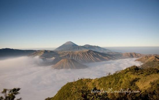 Surabaya, Indonesia: Bromo