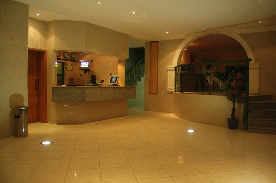 Photo of Green Place Hotel Kano