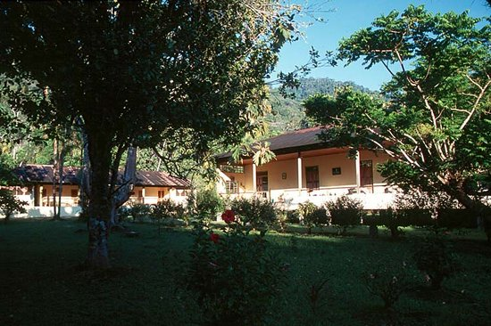 Photo of Amazonia Lodge Manu National Park