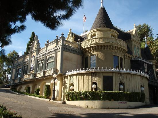 Photos of Magic Castle Hotel, Los Angeles