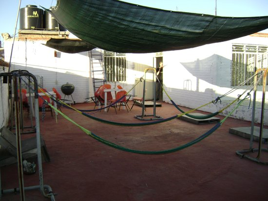 Photo of Lukas Hostel Aguascalientes