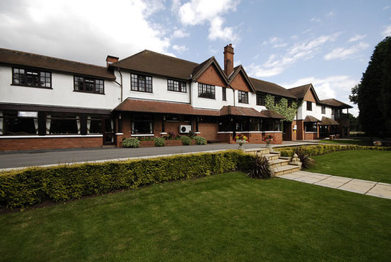 Photo of Grimstock Country House Hotel Birmingham