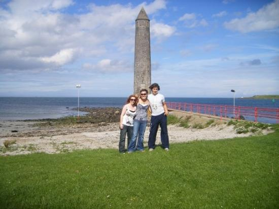 Larne attractions