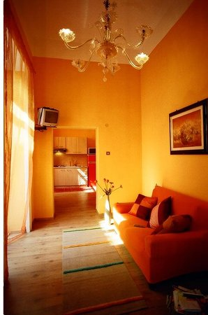 Photo of Bed & Breakfast I colori di Napoli Naples