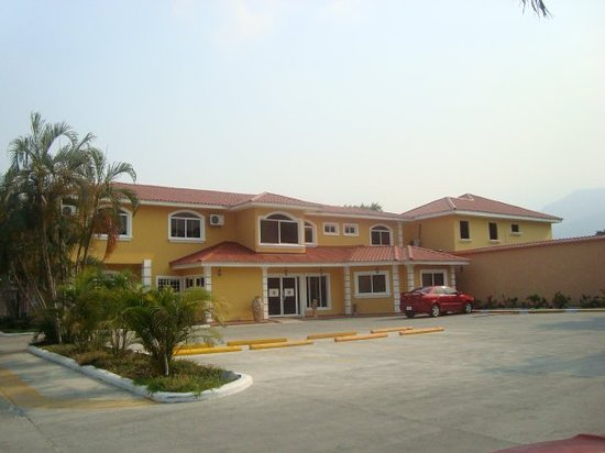 Hotel Real Caribe