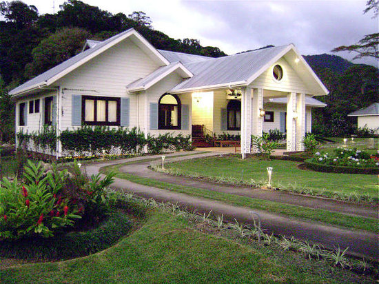 Photo of The Riverside Inn Boquete